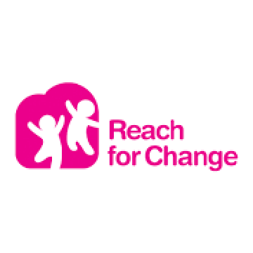 Reach for change